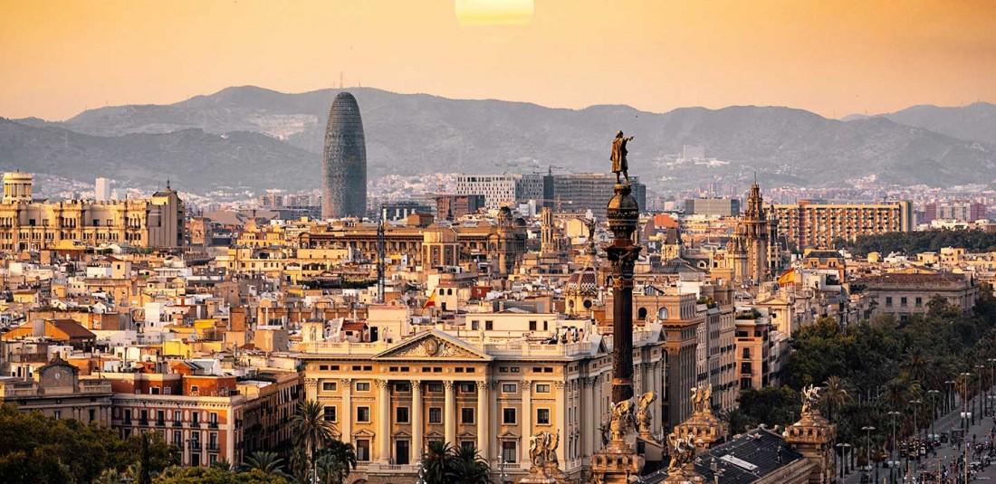 Мадрид - Сарагоса - Барселона - Валенсия - 22.05.2019 4