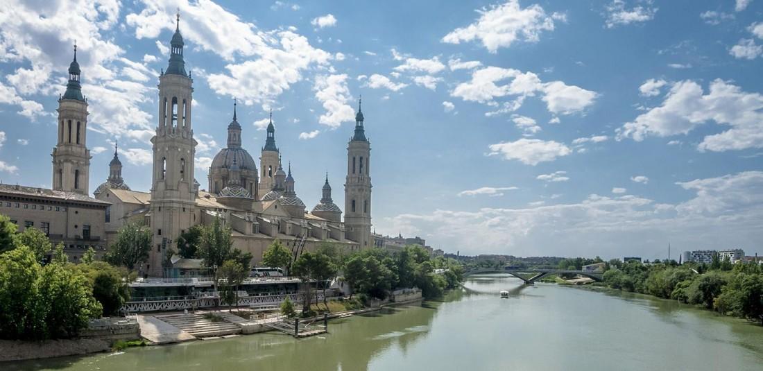 Мадрид - Сарагоса - Барселона - Валенсия - 22.05.2019
