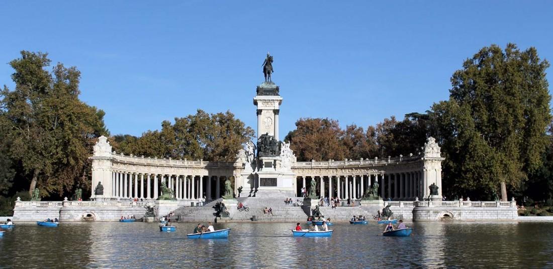 Мадрид - специална ноемврийска промоция 2