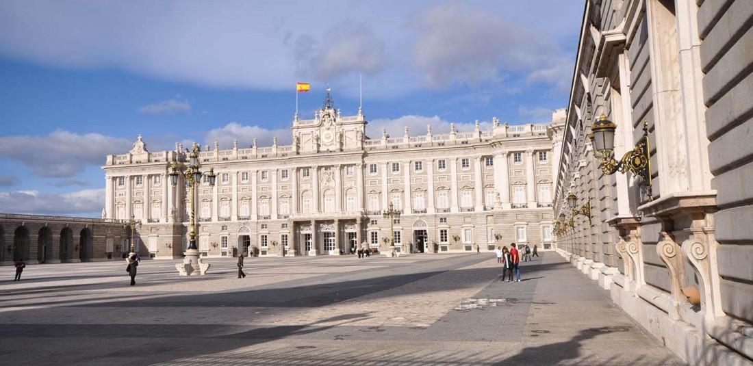 Мадрид - трети март