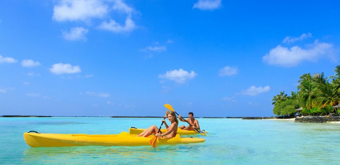 На Малдивите през ноември - специална оферта