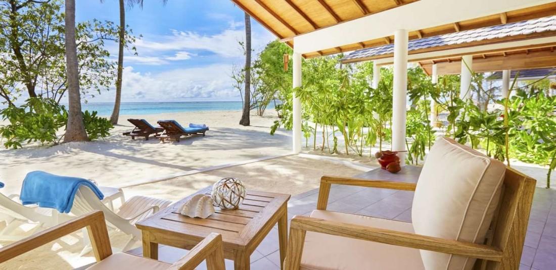На Малдивите през ноември - специална оферта 3