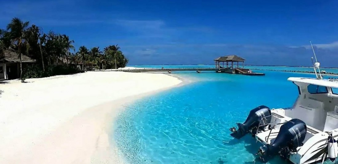 На Малдивите през ноември - специална оферта 9