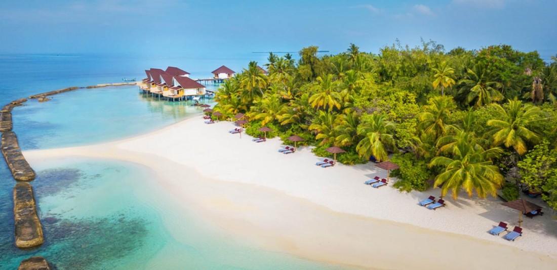 На Малдивите през ноември - специална оферта 4