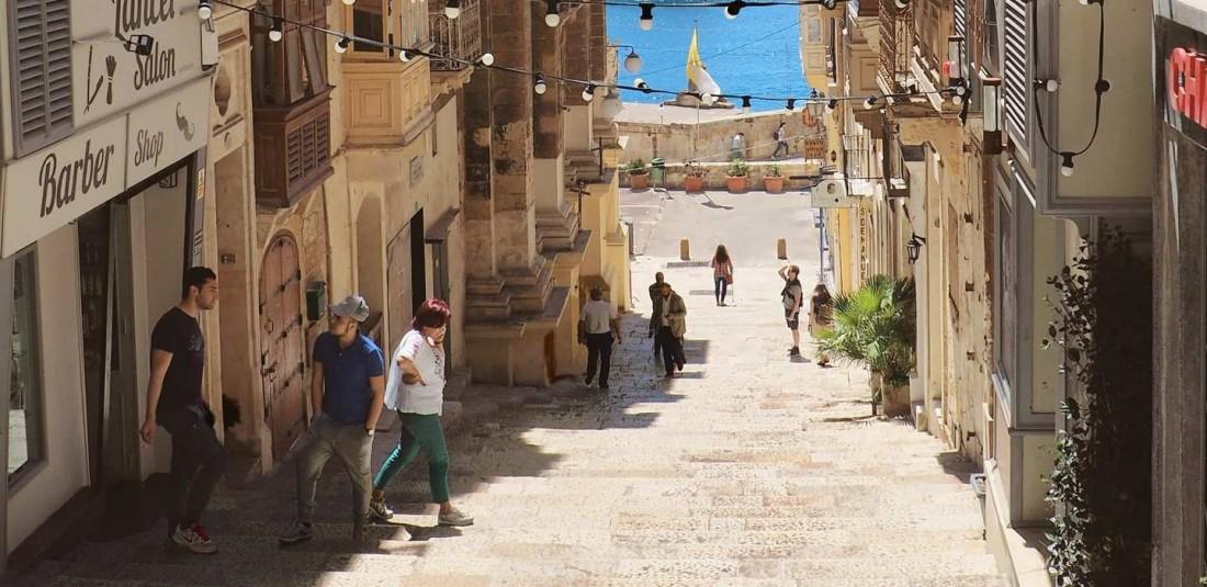 Малта - промо пакет 3
