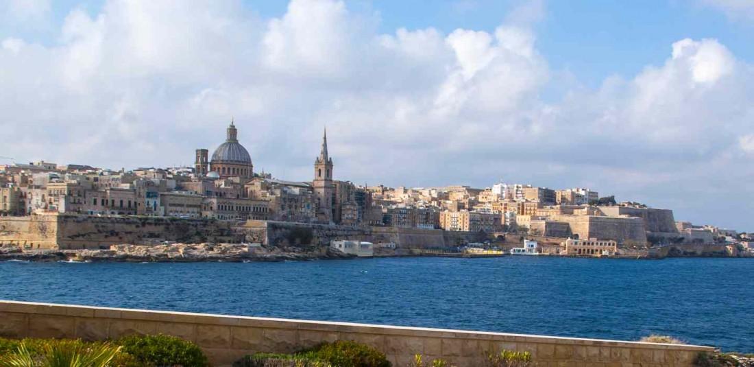 Малта - промо пакет 2