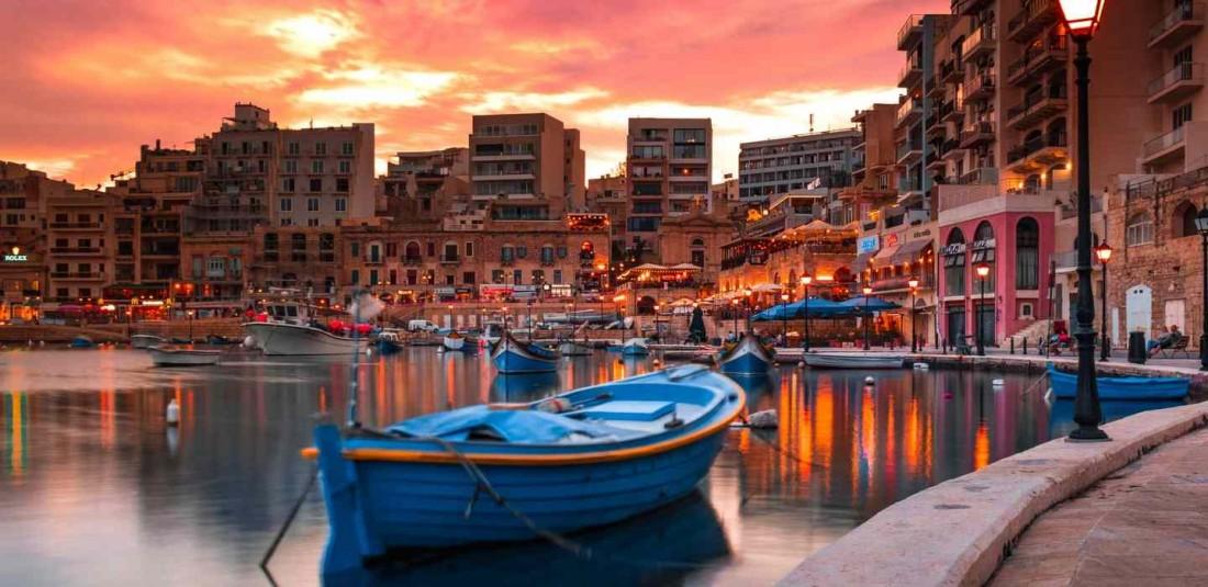 Малта - промо пакет