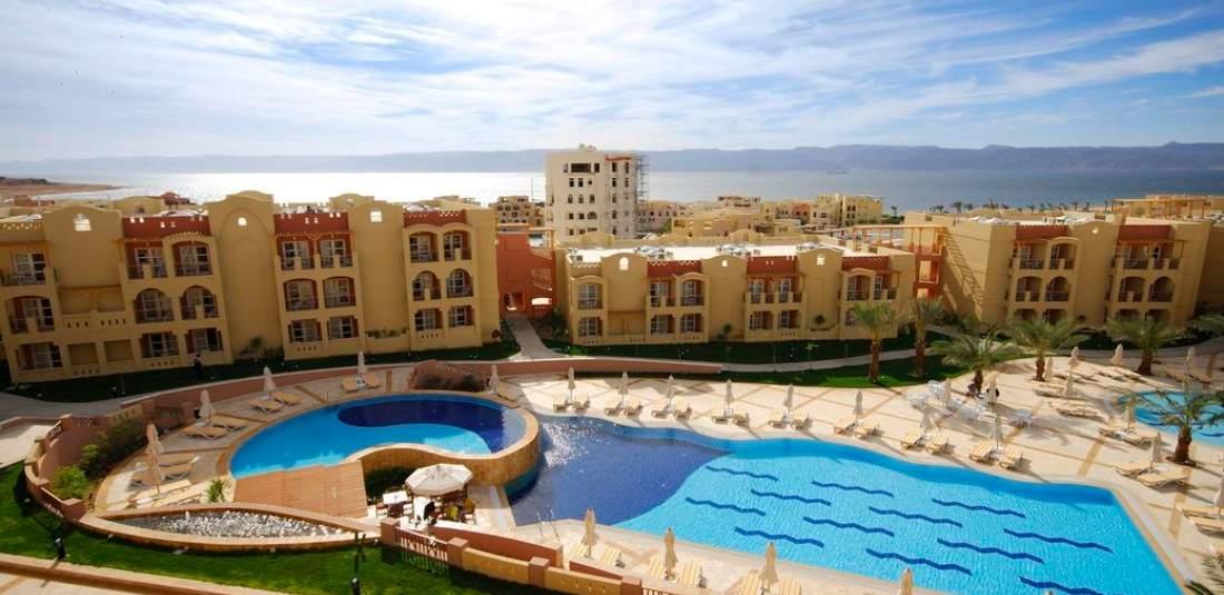 Marina Plaza Tala Bay****