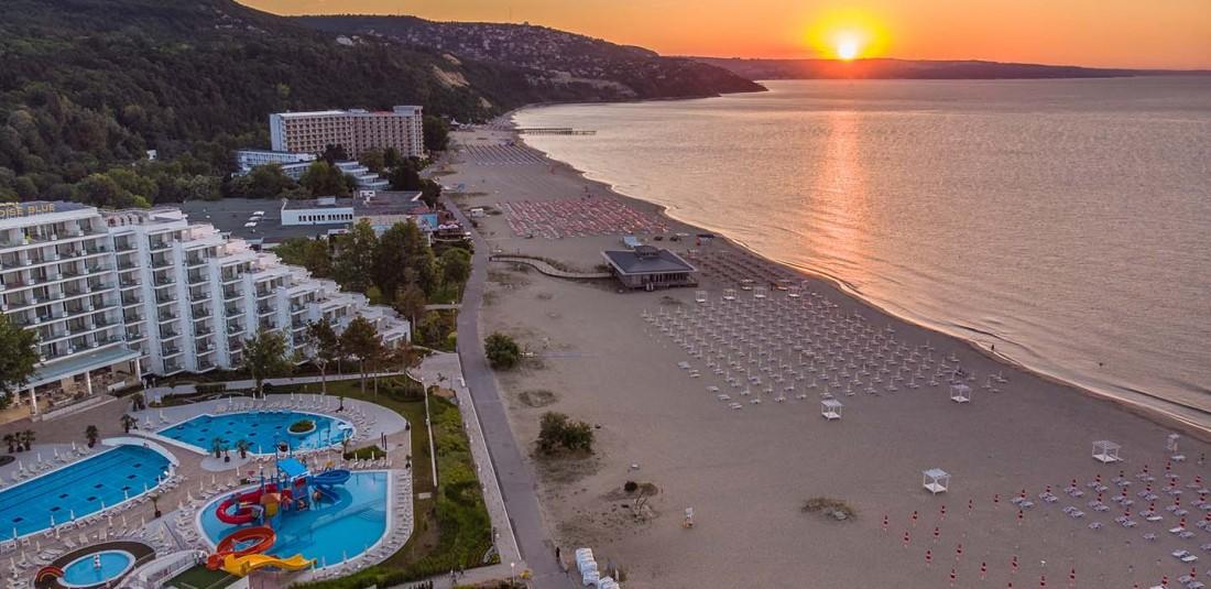 Maritim Hotel Paradise Blue Albena*****