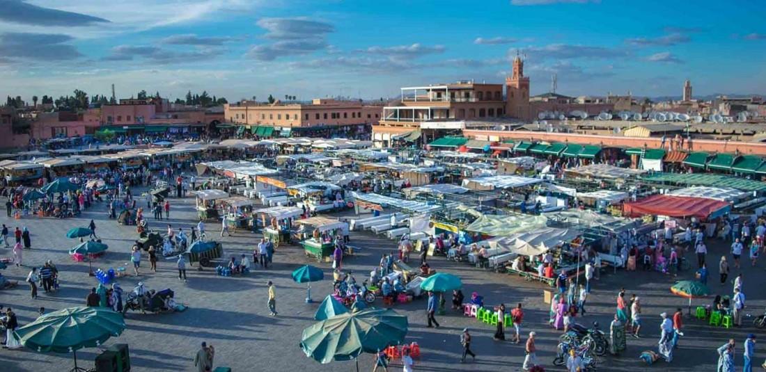 Мароко – от Имперските столици до загадките в Сахара и Андалусия 4