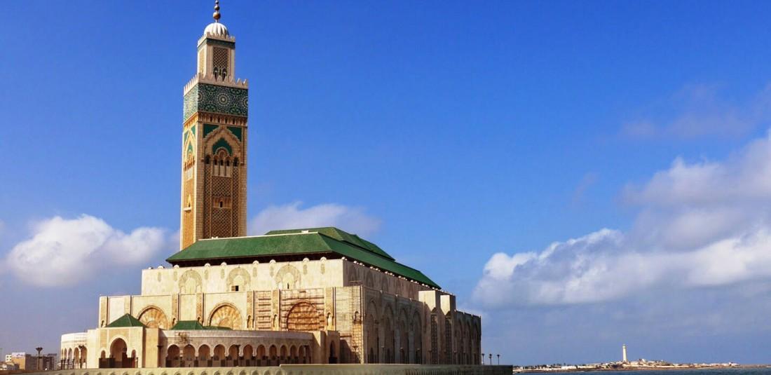 Мароко - Имперски тур - отпътуване всяка събота 3
