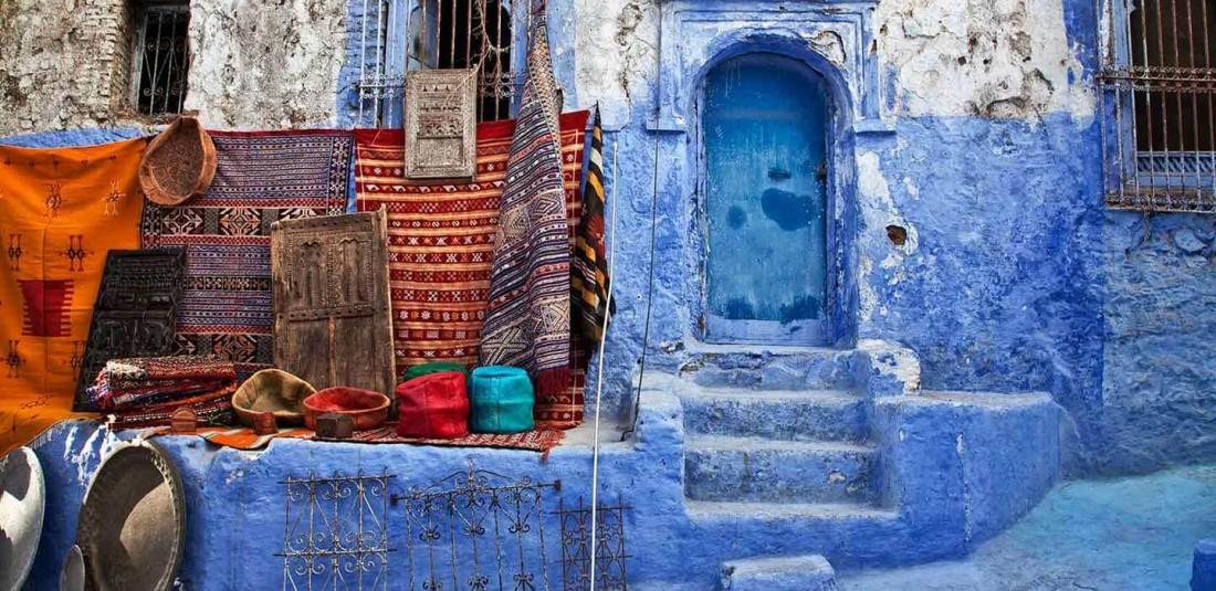 Мароко - Имперски тур - отпътуване всяка събота