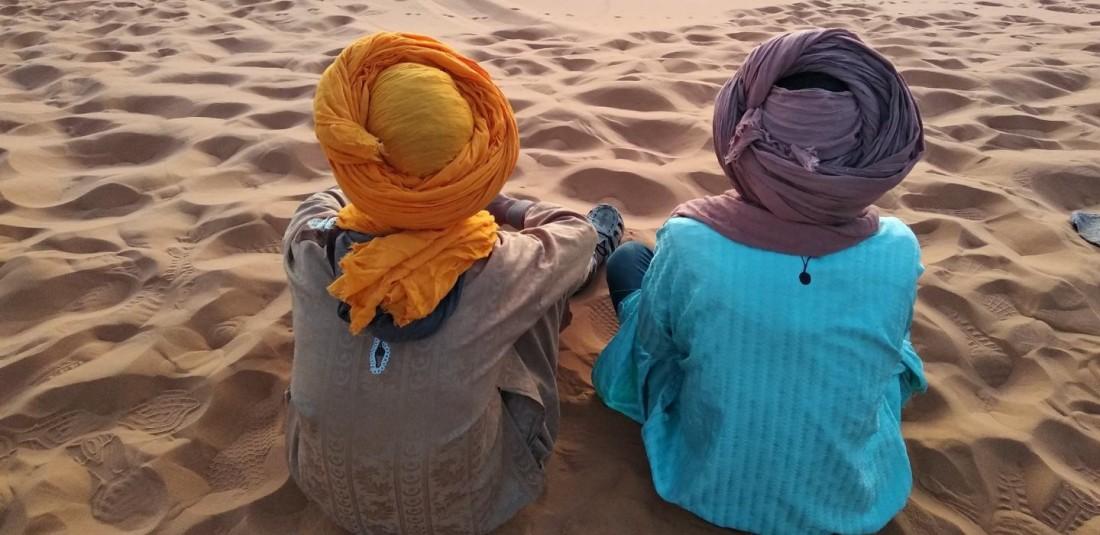 Мароко - от имперските столици до загадките на Сахара