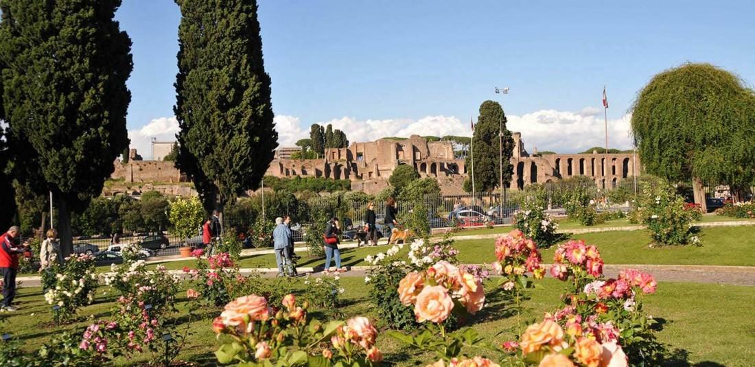 Рим - мартенска промоция