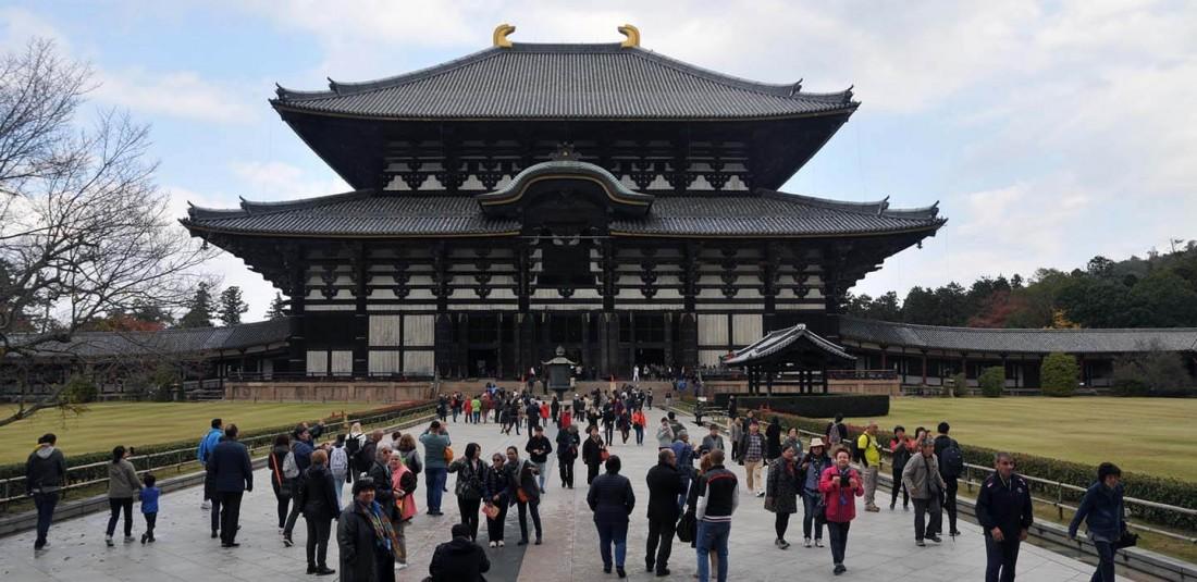 Мегаполисите на Япония 7