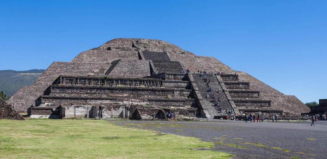Мексико - Канкун - обиколен тур с водач 6