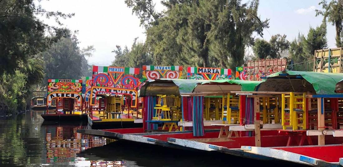 Мексико - Канкун - обиколен тур с водач 3