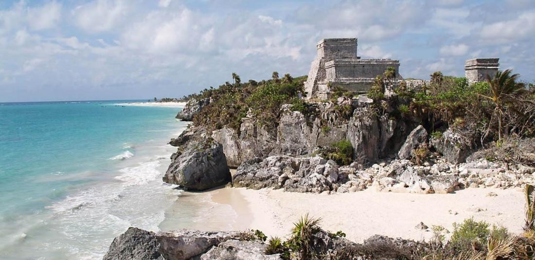 Мексико - Канкун - обиколен тур с водач 7