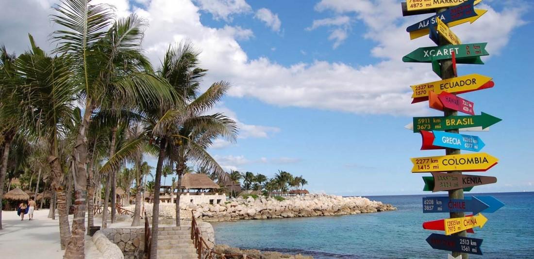 Мексико - Канкун - обиколен тур с водач - март 2020