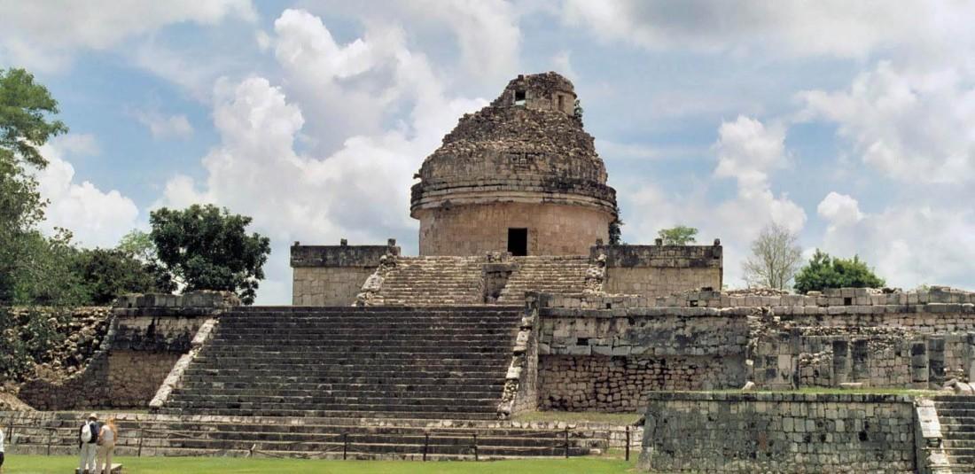 Мексико - Канкун - обиколен тур с водач 4