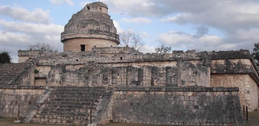 Мексико - Канкун - обиколен тур с водач - октомври 2019 3