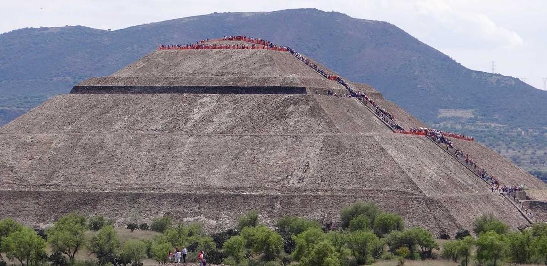 Мексико - Канкун - обиколен тур с водач - октомври 2019 7