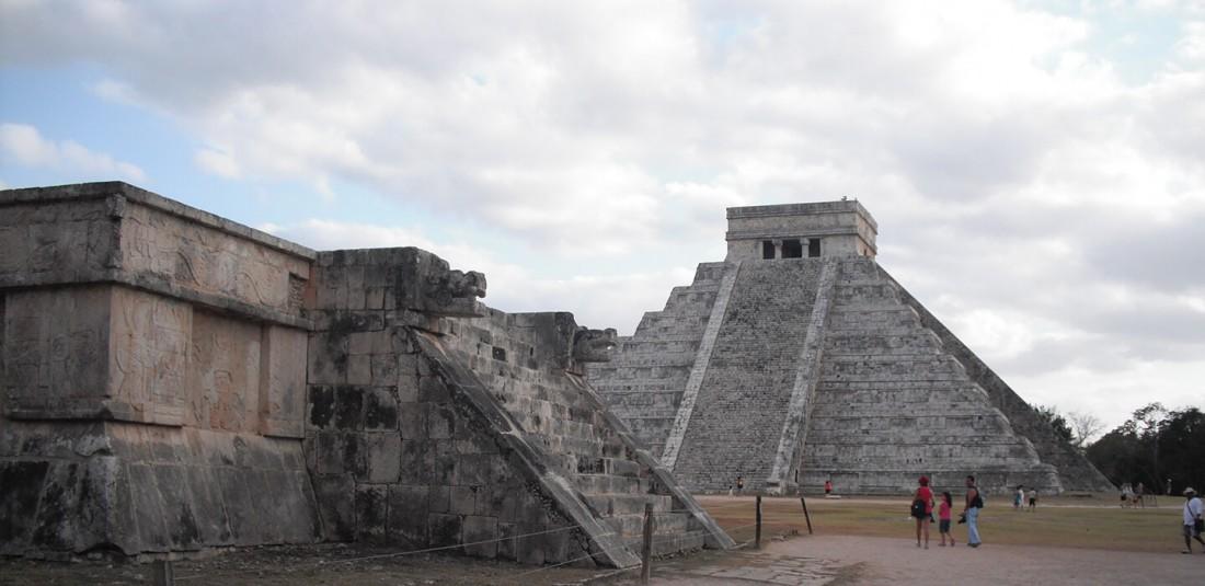 Мексико - Канкун - обиколен тур с водач - октомври 2019 2
