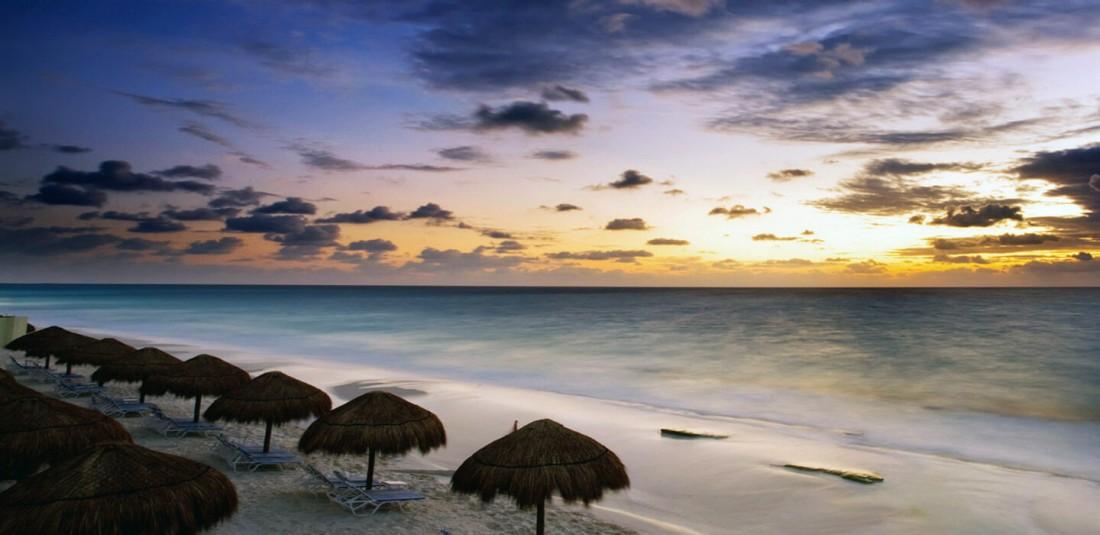 Мексико - Ривиера Майа - почивки 2