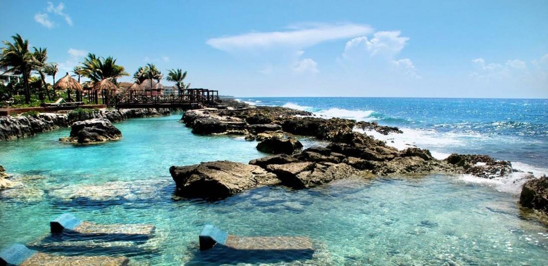 Мексико - Ривиера Майа - почивки 3