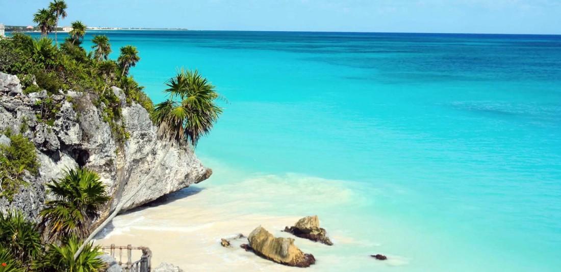 Мексико - Ривиера Майа - почивки 4