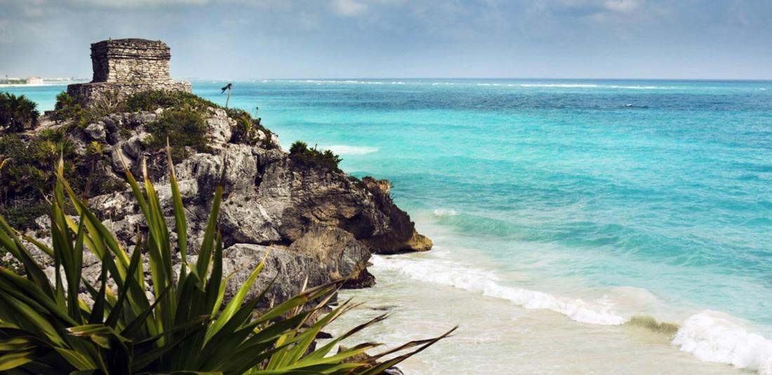 Мексико - Ривиера Майа - почивки 5