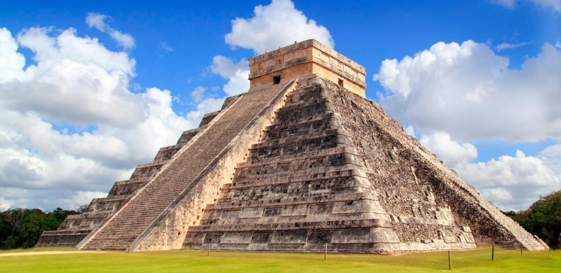 Мексико - Ривиера Майа - почивки 6