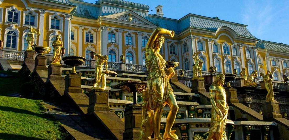 Москва и Санкт Петербург - лято и есен 2021 7