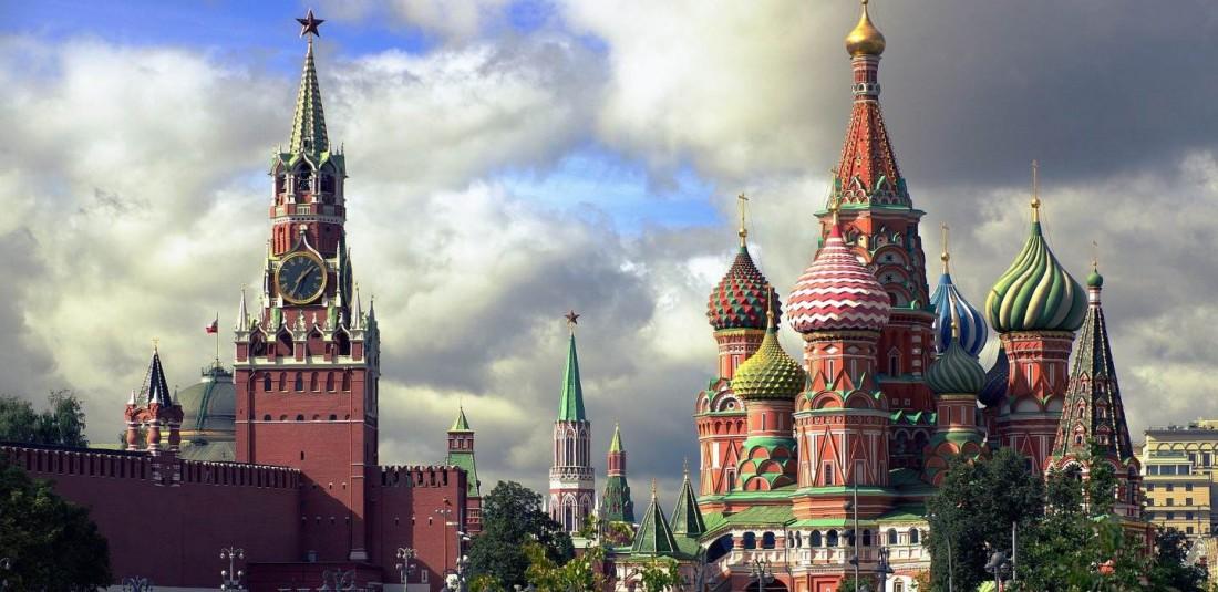 Москва и Санкт Петербург - лято и есен 2021 3