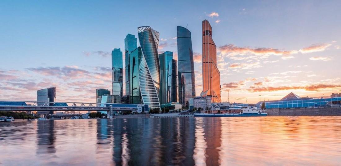Москва и Санкт Петербург - лято и есен 2021 5