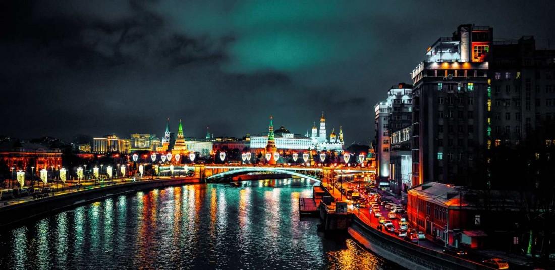 Москва и Санкт Петербург - лято и есен 2021 4
