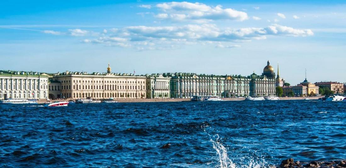 Москва и Санкт Петербург - лято и есен 2021 6
