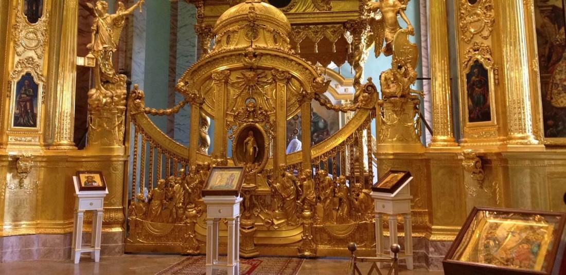 Коледа - Москва и Санкт Петербург 6
