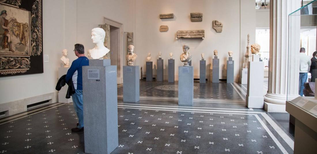 Музей Метрополитън