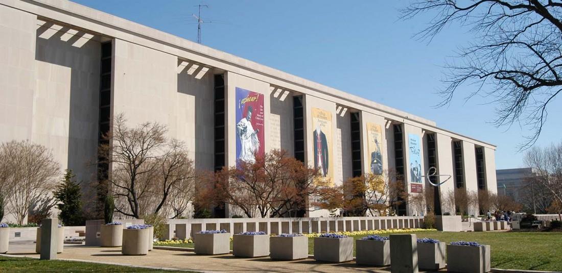 Музеят на американската история