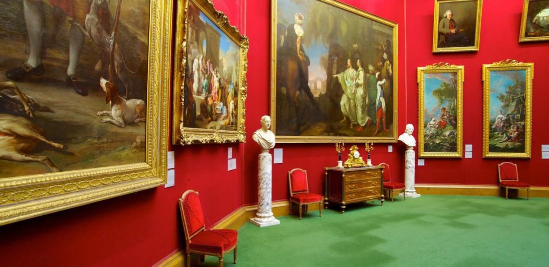 Националната галерия на Шотландия