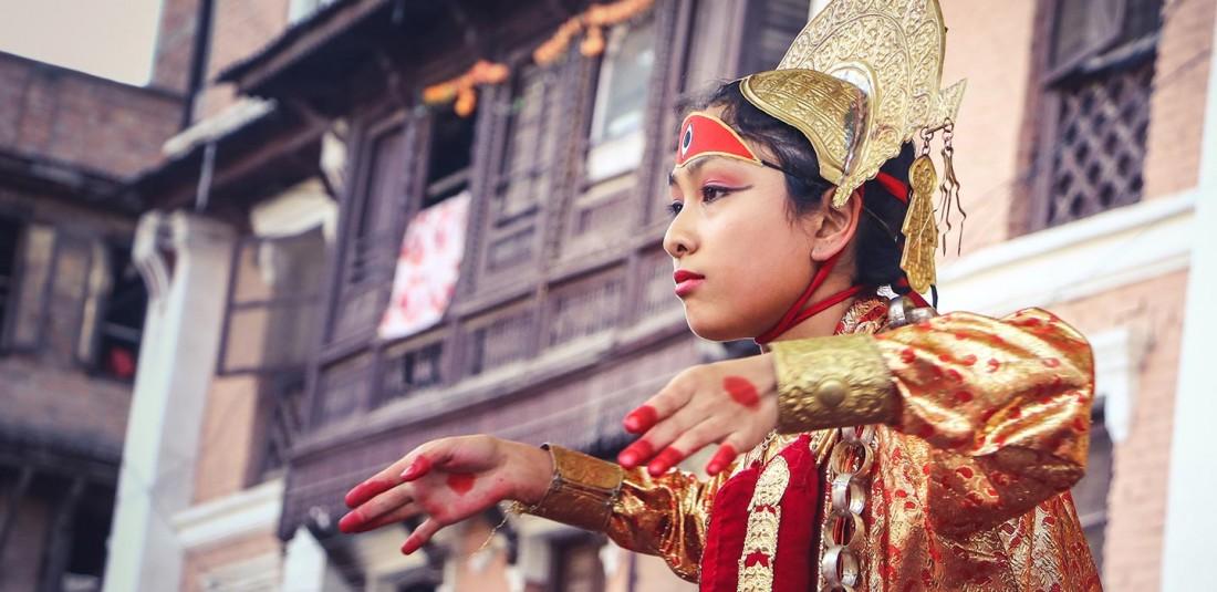 Непал и Бутан 3