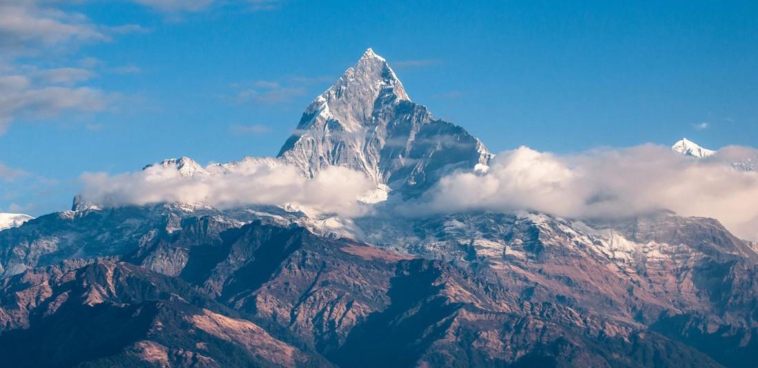 Непал и Бутан 6