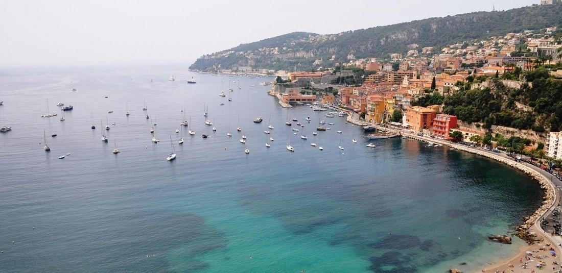 Ница - Почивка на Лазурния бряг