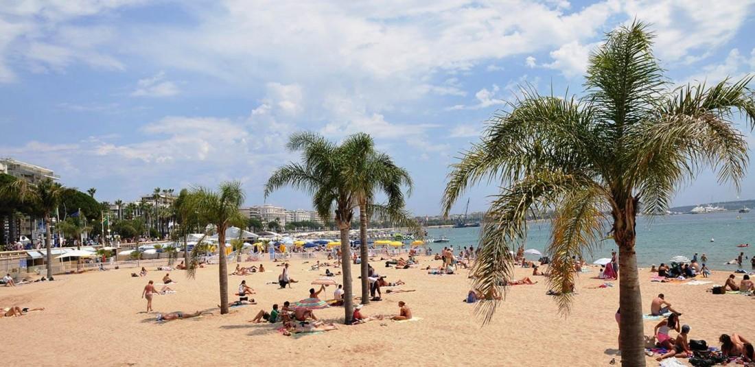 Ница - Почивка на Лазурния бряг 2