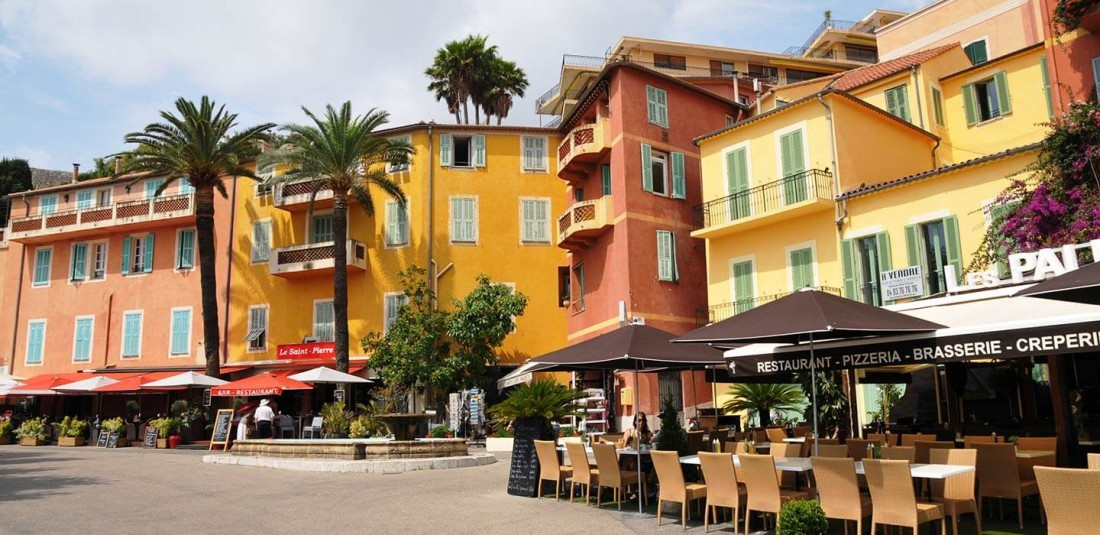 Ница - Почивка на Лазурния бряг 3