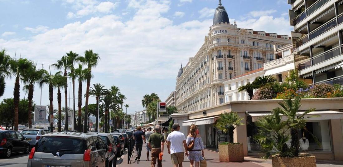 Ница - Почивка на Лазурния бряг 4