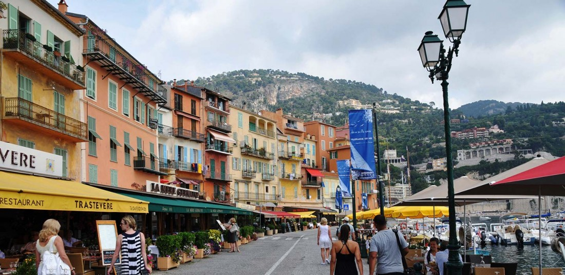 Ница - Почивка на Лазурния бряг 5