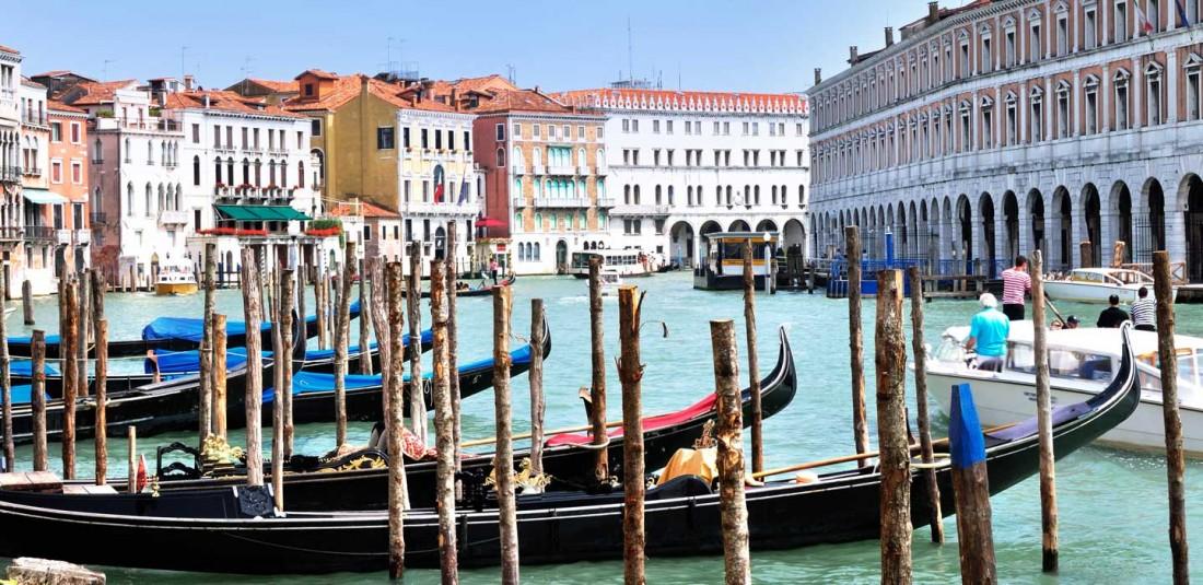 Ница - Венеция - Флоренция 2
