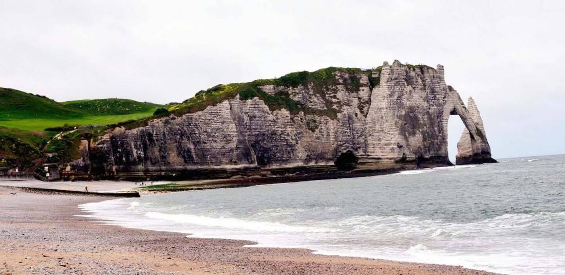 Нормандия - земя на легенди и очарователни гледки 2